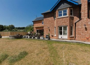 Thumbnail 4 bed detached house to rent in Bois Mill, Latimer Road, Chesham