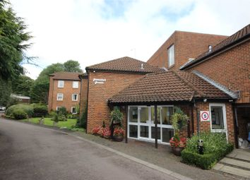 Thumbnail 1 bed flat for sale in Homedell House, Roundwood Lane, Harpenden, Herts