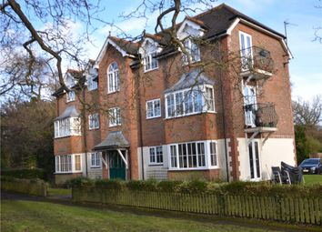 Thumbnail 1 bed flat for sale in Baybrook, Maidenhead Road, Cookham