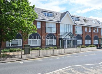Thumbnail 2 bed flat for sale in Senate House, Southgate Road, Potters Bar