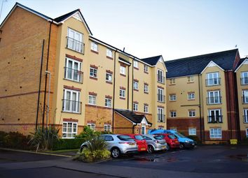 Thumbnail 2 bed flat for sale in Bowden Court, 15 Montague Road, Manchester