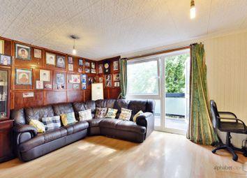 Thumbnail 3 bed flat for sale in Copenhagen Place, London