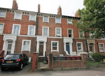Thumbnail 1 bed flat to rent in South Street, Reading