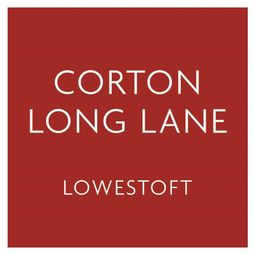 Thumbnail 5 bedroom detached house for sale in Corton Long Lane, Lowestoft, New Build