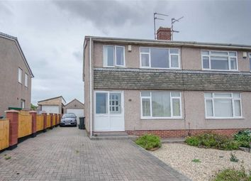 Thumbnail 3 bed semi-detached house for sale in Sutherland Avenue, Downend, Bristol