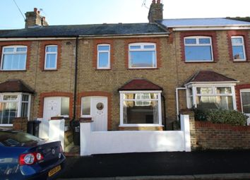 Thumbnail 3 bedroom property to rent in St. Andrews Road, Ramsgate