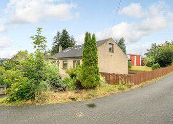 Thumbnail 5 bed detached house for sale in Standburn Road, Falkirk, Falkirk