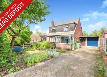 Thumbnail 5 bed detached house to rent in Church Road, Southampton