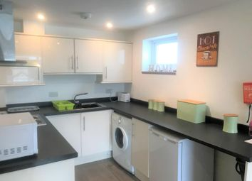 Thumbnail 1 bed flat to rent in Edgecombe Gardens, Newquay, Cornwall