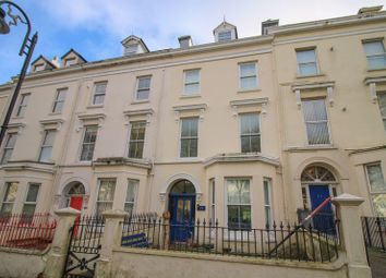 6 bed terraced house for sale in Derby Square, Douglas, Isle Of Man IM1