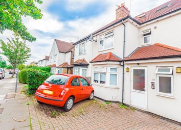 Thumbnail 1 bed flat to rent in Sinclair Grove, London
