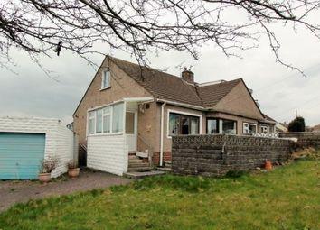 Thumbnail 2 bed bungalow for sale in Milton Drive, Bridgend