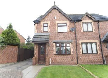 Thumbnail 3 bed property for sale in Bunting Close, Hartlepool