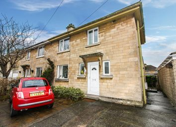 Thumbnail 4 bed semi-detached house to rent in Frome Road, Odd Down, Bath