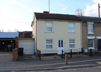 Thumbnail 3 bedroom semi-detached house to rent in Colchester Road, Bures