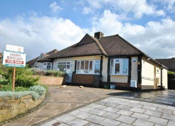 2 bed semi-detached bungalow for sale in Taunton Lane, Old Coulsdon, Coulsdon CR5