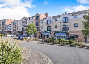Thumbnail 1 bed flat for sale in Sandhills Avenue, Hamilton, Leicester, Leicestershire