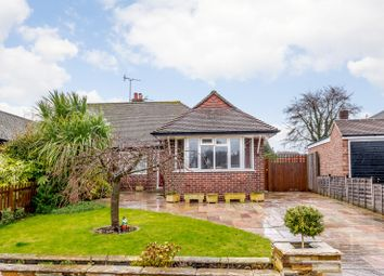 Thumbnail 2 bed semi-detached bungalow for sale in Fortescue Road, Weybridge
