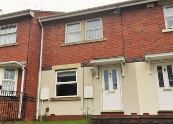 Thumbnail 2 bed property to rent in Millbrook, North Shields