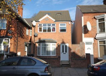 Thumbnail 6 bed property to rent in Winchester Avenue, Leicester