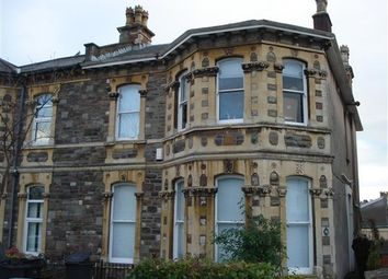 Thumbnail 9 bed end terrace house to rent in Woodfield Road, Redland, Bristol