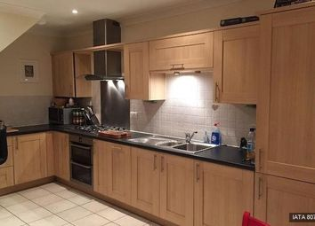 Thumbnail 3 bed terraced house for sale in Sunnyfield Rise, Bursledon, Southampton