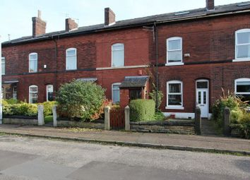 3 bed terraced house to rent in Clarendon Street, Whitefield, Manchester M45