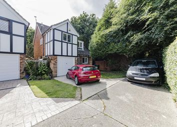 Thumbnail 4 bed detached house for sale in Holly Close, Worthing, West Sussex