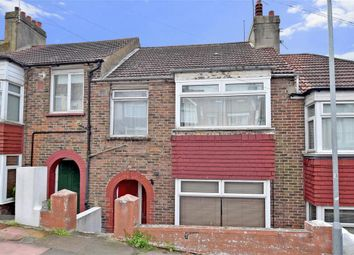 Thumbnail 1 bed flat for sale in Milner Road, Brighton, East Sussex