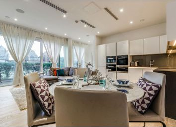Riverwalk Apartments- 5 Central Avenue, Fulham SW6. 2 bed flat for sale