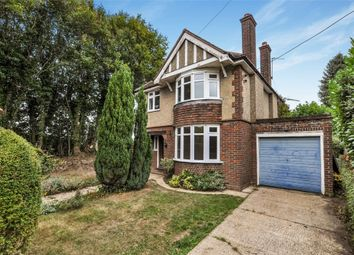 Thumbnail 3 bed detached house for sale in Sunnymede Avenue, Chesham, Buckinghamshire