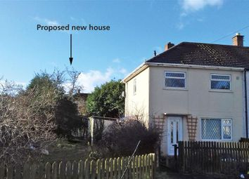 Thumbnail 2 bed end terrace house for sale in Laurel Close (And Adjoining Site), Mountsorrel, Loughborough