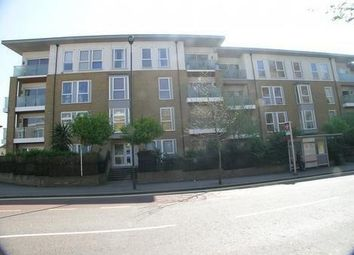Thumbnail 2 bed flat to rent in East Dulwich Road, London