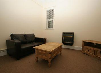 Thumbnail 1 bed flat to rent in Bridge House, Bridge Street, Loughborough