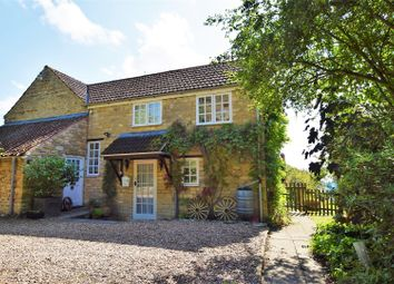 Thumbnail 1 bed cottage to rent in Butt Lane, North Luffenham, Oakham