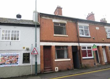Thumbnail 2 bed terraced house to rent in Bradgate Road, Anstey, Leicestershire