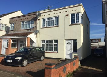 Thumbnail 3 bed semi-detached house to rent in Gledwood Gardens, Hayes