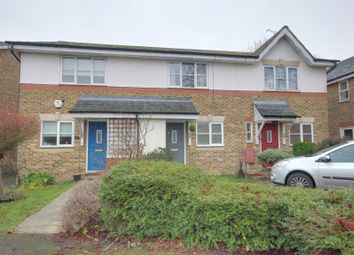 Thumbnail 2 bed terraced house for sale in Anderson Close, Winchmore Hill