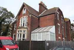 Thumbnail 3 bedroom property to rent in Waverley Road, Southsea