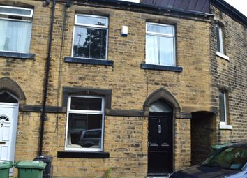 Thumbnail 2 bedroom terraced house to rent in Prince Street, Primrose Hill, Huddersfield