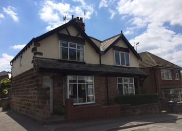 Thumbnail Semi-detached house to rent in North Lodge Avenue, Harrogate