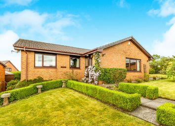 Thumbnail 3 bed detached bungalow for sale in Millars Wynd, Sauchie, Alloa