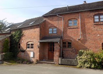 Thumbnail 3 bed property to rent in Clock House, Top Barn, Boylestone