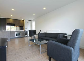 Thumbnail 2 bed flat to rent in Augustine House, Conington Road, London