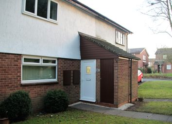 Thumbnail 1 bed maisonette to rent in Burnham Meadow, Hall Green, Birmingham
