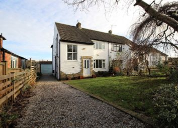 Thumbnail 3 bed semi-detached house for sale in Lynwood Avenue, York
