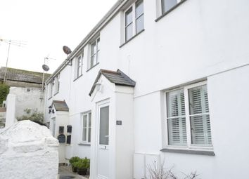 Thumbnail 1 bed flat for sale in Penpol Terrace, Hayle