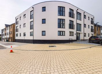 Thumbnail 2 bed flat to rent in Drop Stamp Road, Camborne
