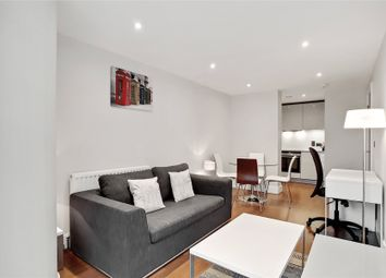 Thumbnail 1 Bedroom Flat To Rent In Crawford Building, 112 Whitechapel High  Street, London