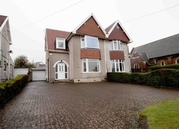 Thumbnail 3 bed semi-detached house to rent in Gower Road, Swansea